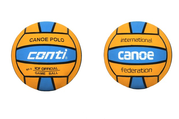 Conti - Official canoe polo ball