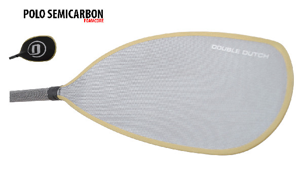 Double Dutch - Blades Semi Carbon LARGE + edge (P-GLE)