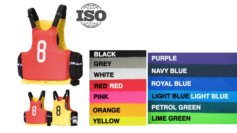 Peak UK - Bi-Color PFD