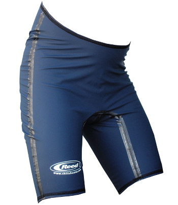 Reed Chillcheater - Aquatherm Fleece pre-bent shorts