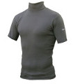Transpire Fleece Shirt short sleeves